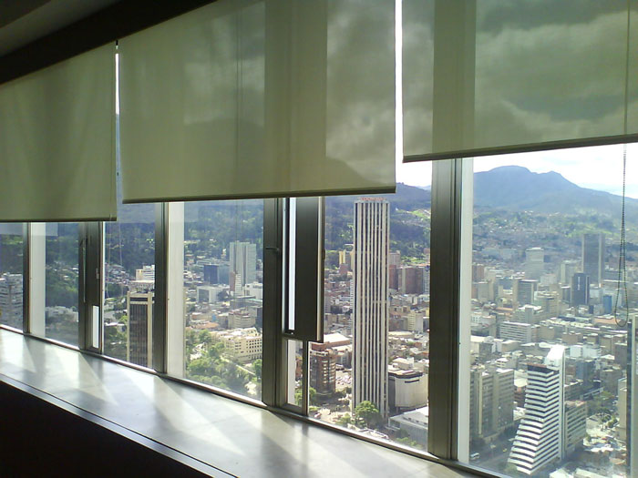 Cortinas black-out medellin